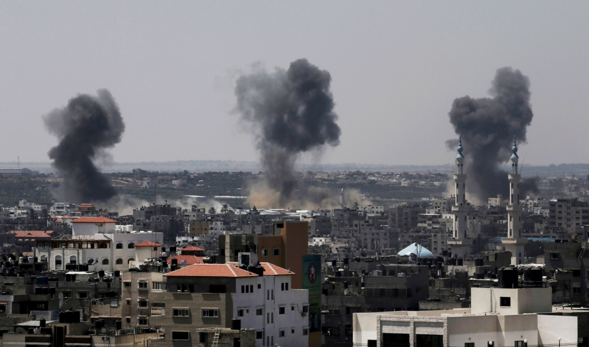 Israel rejects ICC probe, saying it lacks jurisdiction