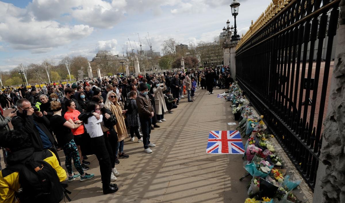Britain remembers Prince Philip