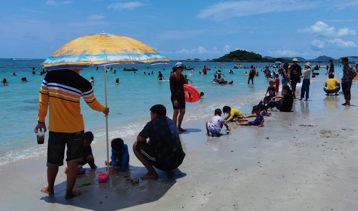 One Thai island's bold scheme to bring back tourists