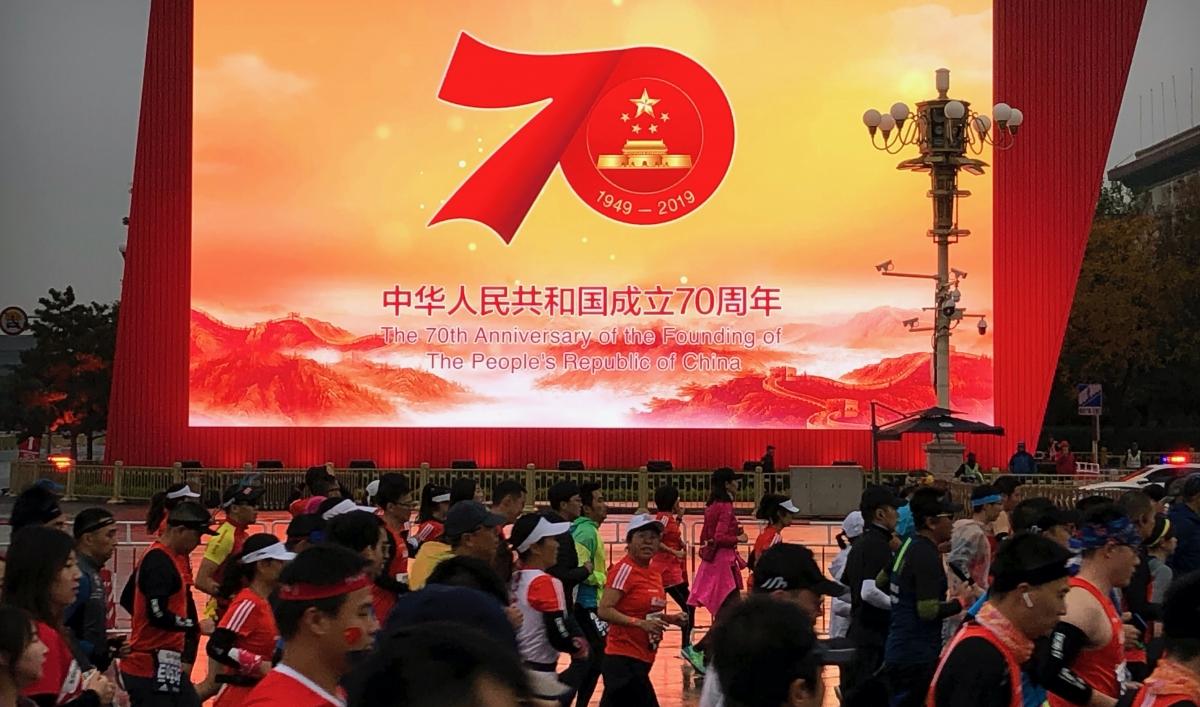 China's ultramarathoners sound alarm on lack of safety precautions at races