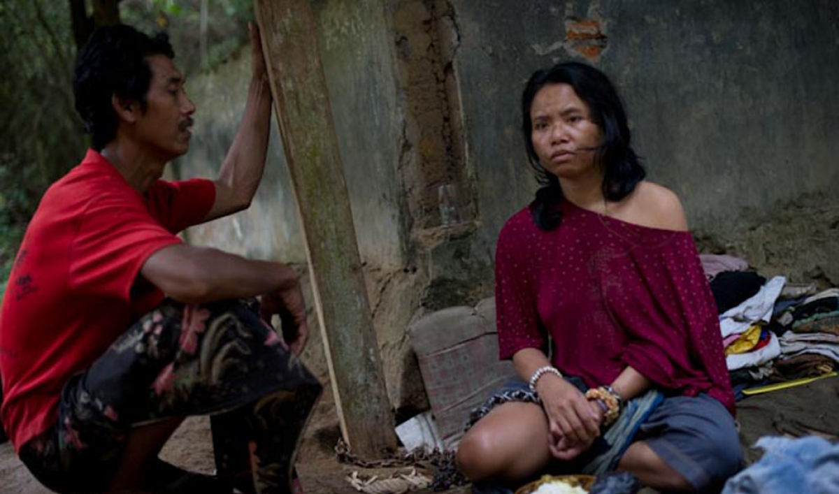 Indonesia: Mentally ill still live in chains   Public ...