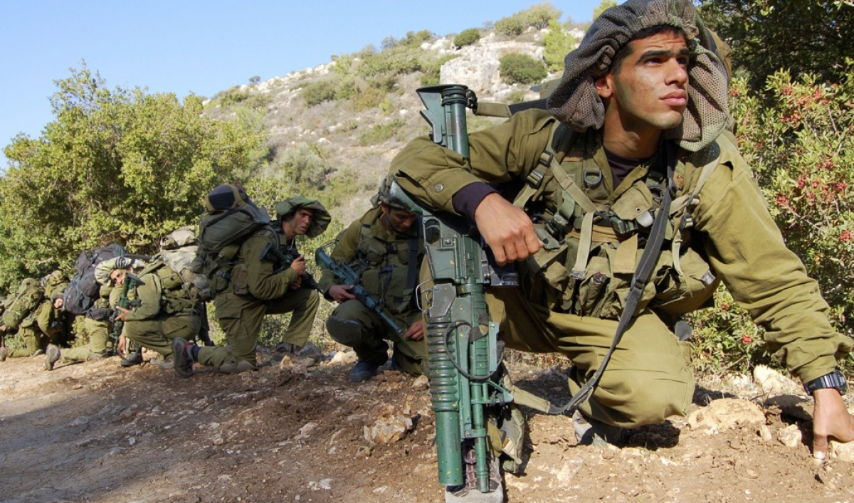 Israel S Military Commanders Meet To Discuss Threat Of