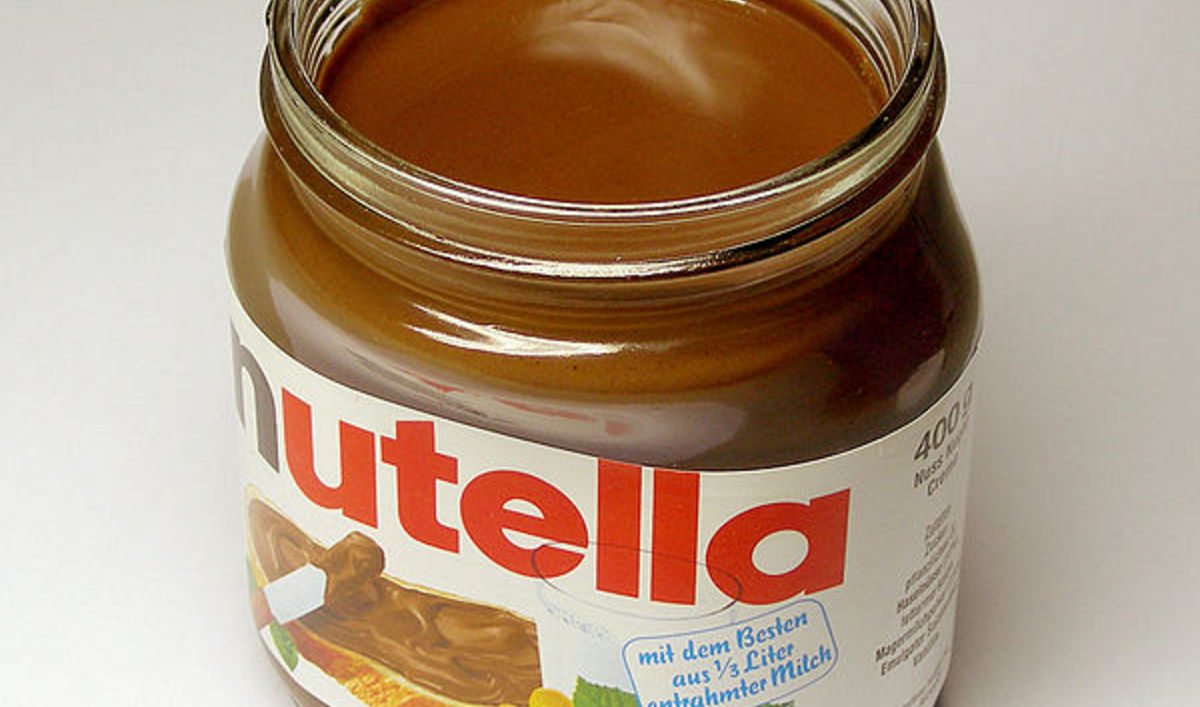 Discussion on this topic: Surprise, Nutella is more unhealthy than you , surprise-nutella-is-more-unhealthy-than-you/
