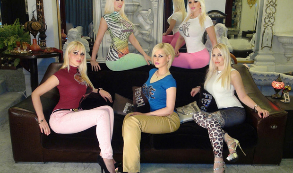The Barbie-Like Women of Turkey's Creationist TV | Public Radio