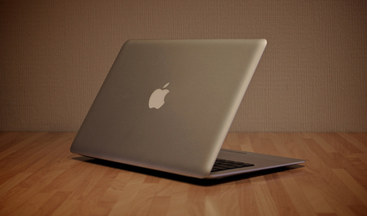 File recovery macbook air