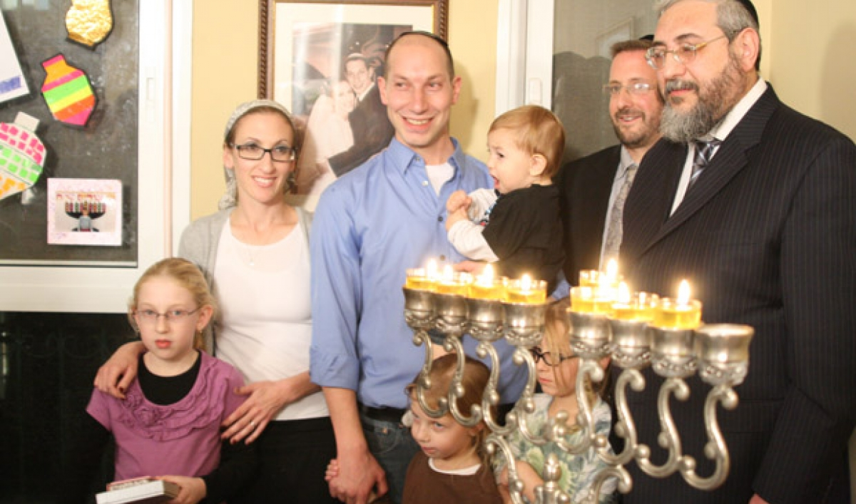 Orthodox Beit Shemesh: Tensions Between Ultra-Orthodox And The Rest Of Beit