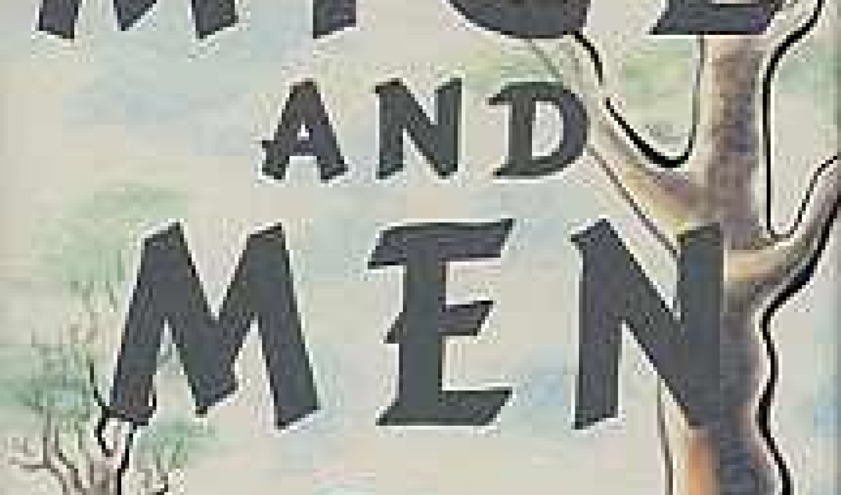 of mice and men banned