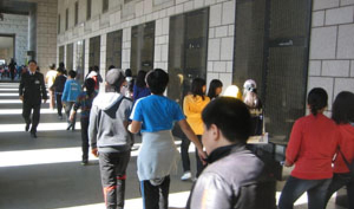 south korea cultural environments essay