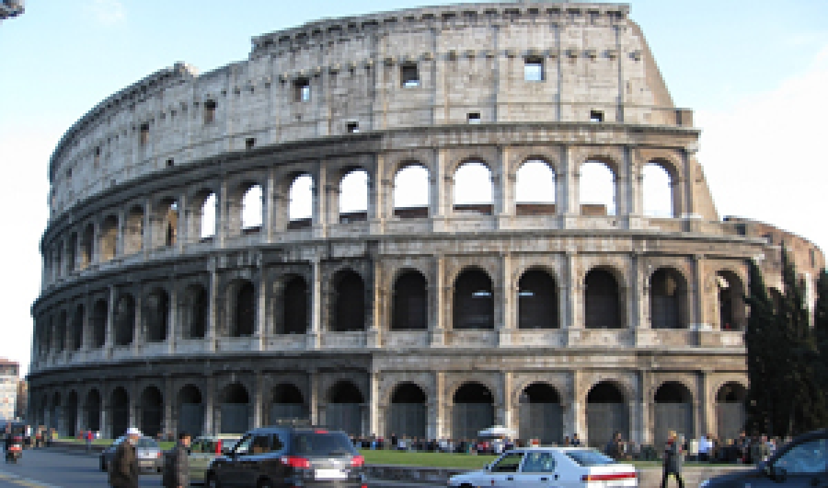 the roman colosseum environmental impact What did roman engineers know about construction that we don't  the  romans used it to construct monuments like the pantheon and the coliseum   of the material and the ability to respond to environmental impacts over.