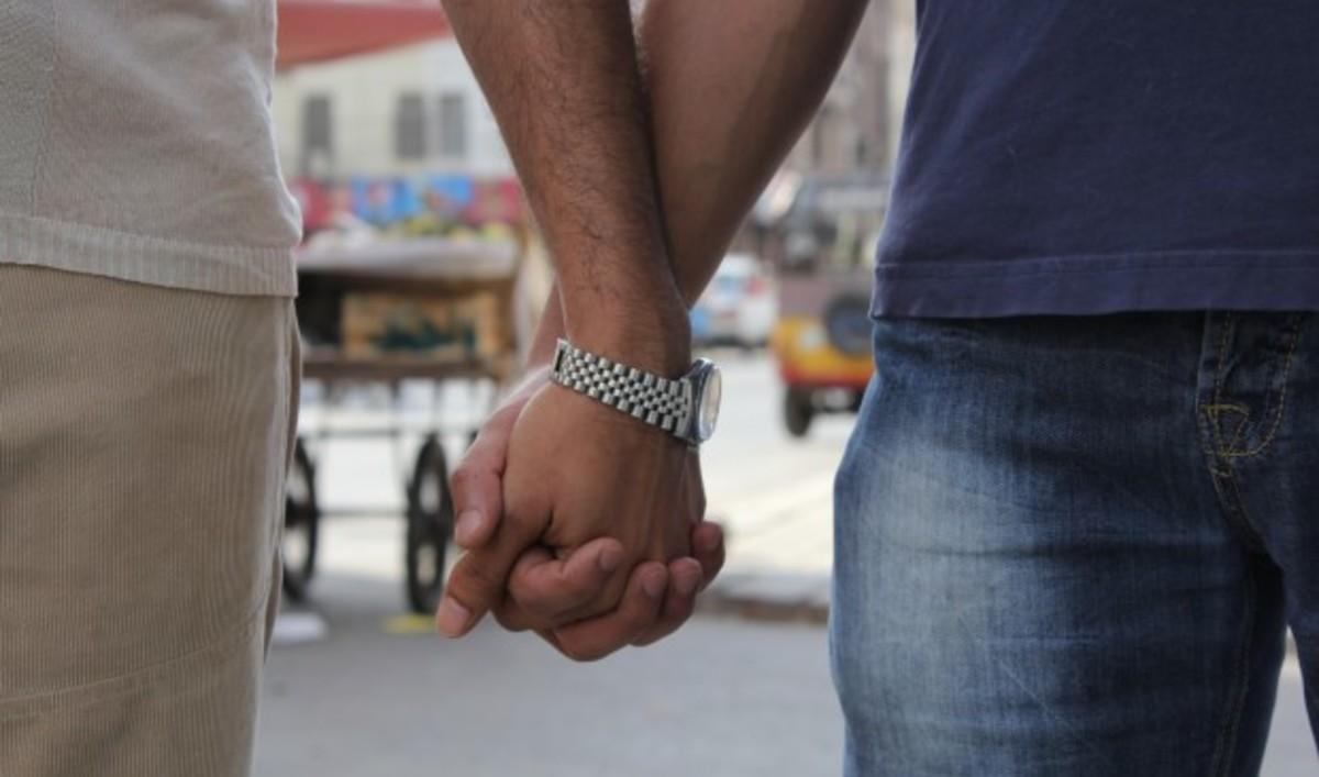 Inside Gay Pakistan