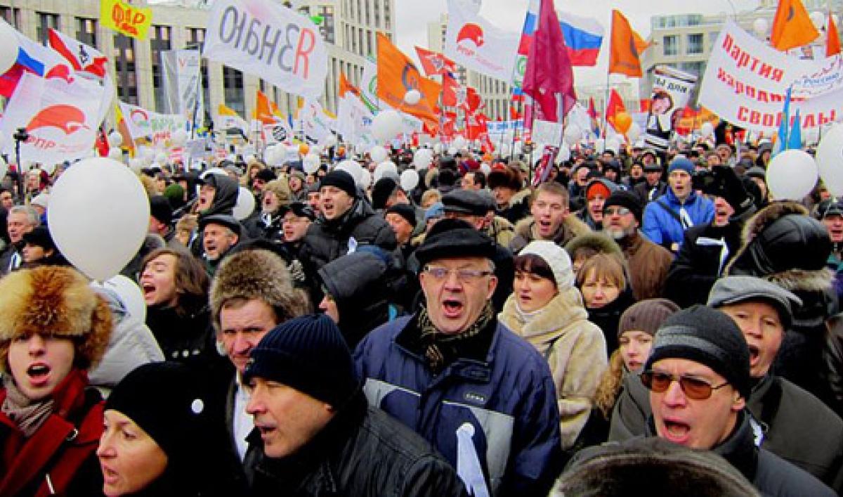 Активисты против продажи земель в рк