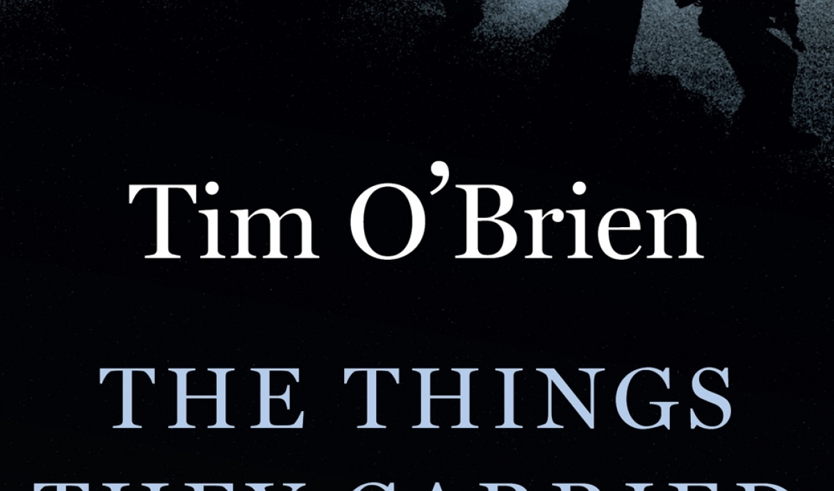 Author Tim O'Brien on Hagel, Kerry and the Lasting Impact of the ...