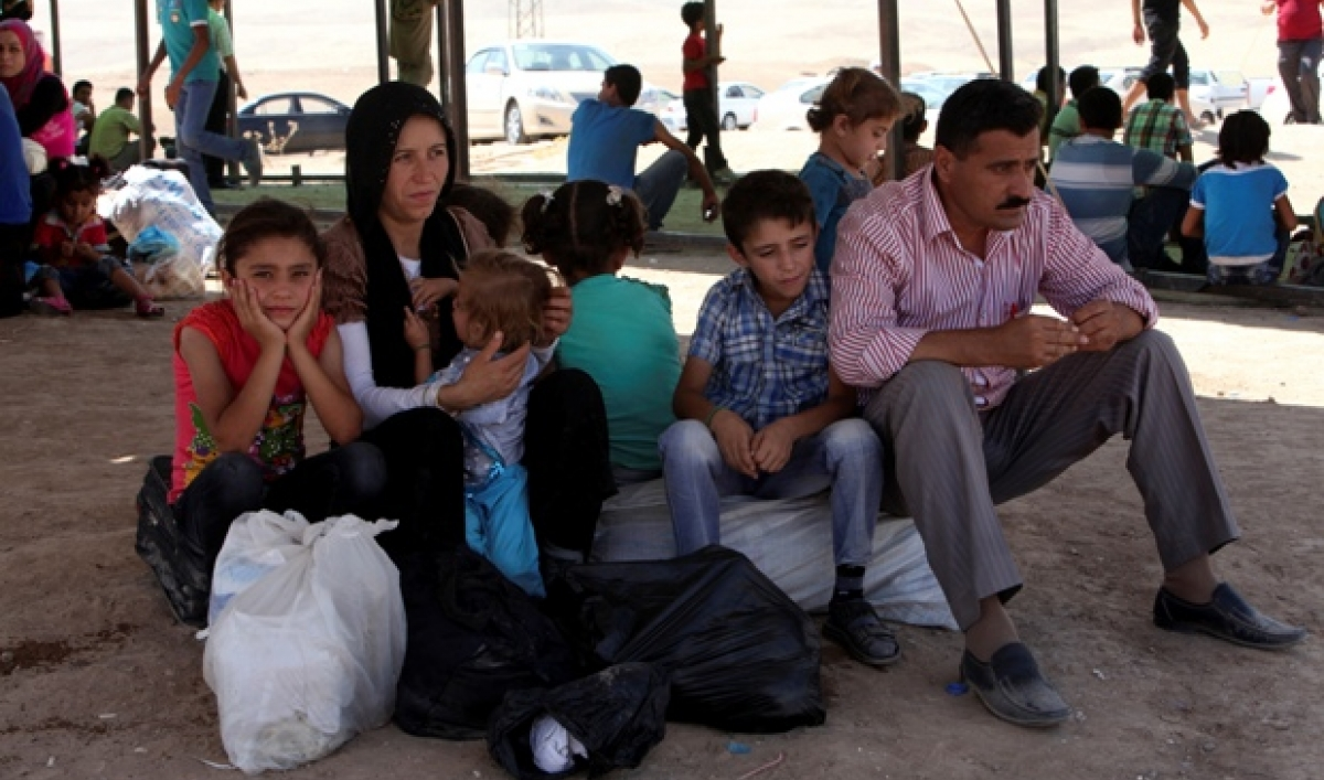 Elite Syrians Fleeing to Lebanon as Possible US Airstrike Looms
