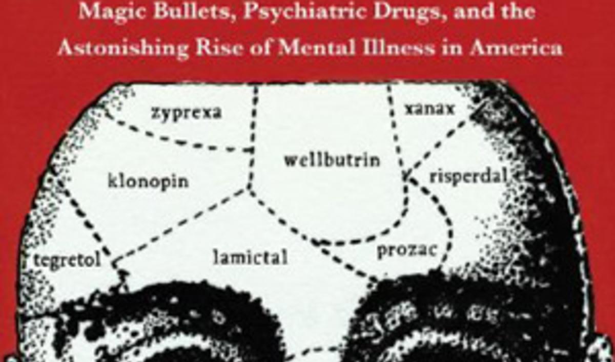 Big pharma\'s role in mental illness | Public Radio International