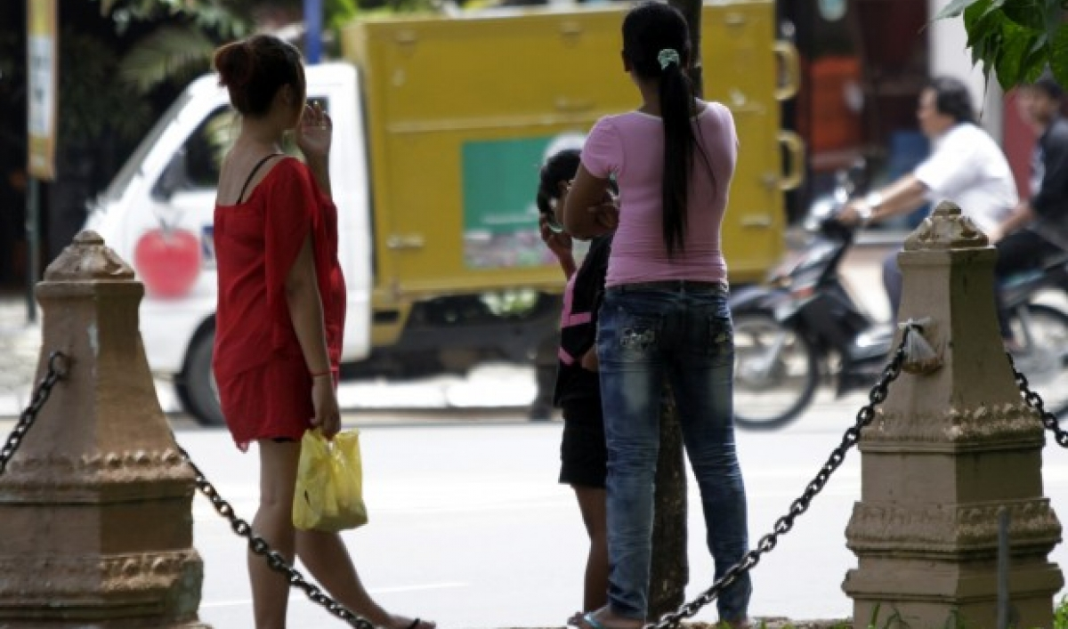 Why Some Men in Cambodia Don't Think Gang Rape is Gang Rape
