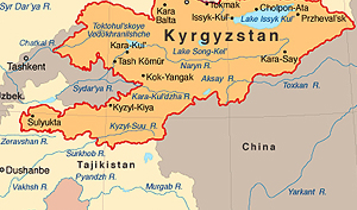 Chaos in kyrgyzstan public radio international gumiabroncs Choice Image