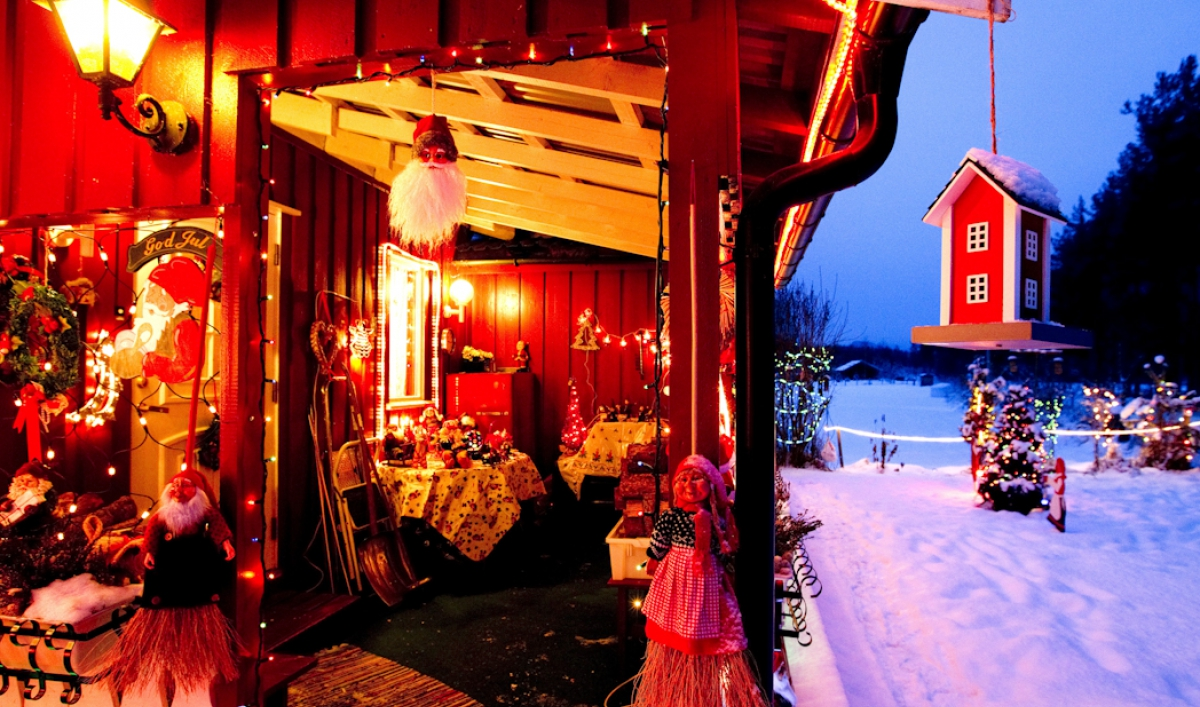 Norway butter shortage causes Christmas baking crisis | Public Radio ...