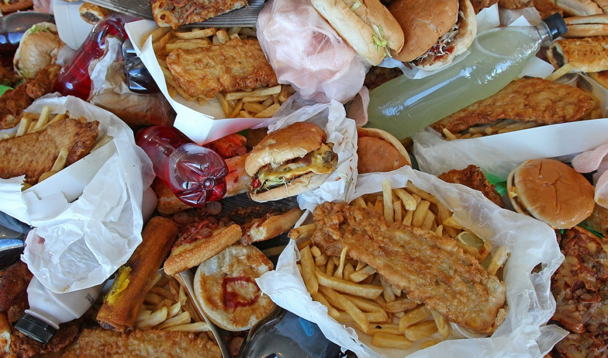 poisons in our food the alliance between the fast food industry and the chemical industry Introduction to the microbiology of food the most prevalent microbiological problem facing the food industry is refrigerated foods have been in our.