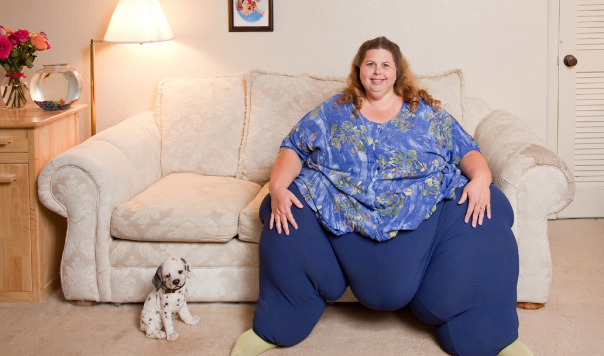 World s fattest woman having sex