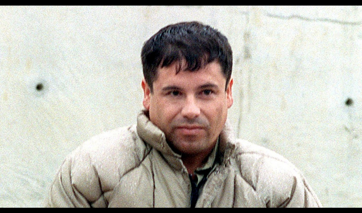 Joaquin 'El Chapo' Guzman: Most-wanted drug lord suspected dead in shootout  (VIDEO)