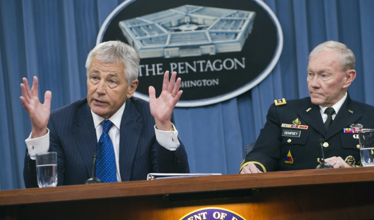 7 incredible ways the Pentagon mismanages its massive budget