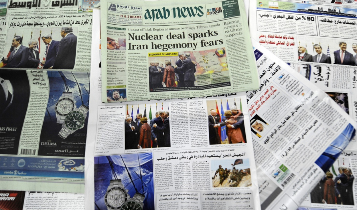 Why Israel and Saudi Arabia really hate the Iran deal