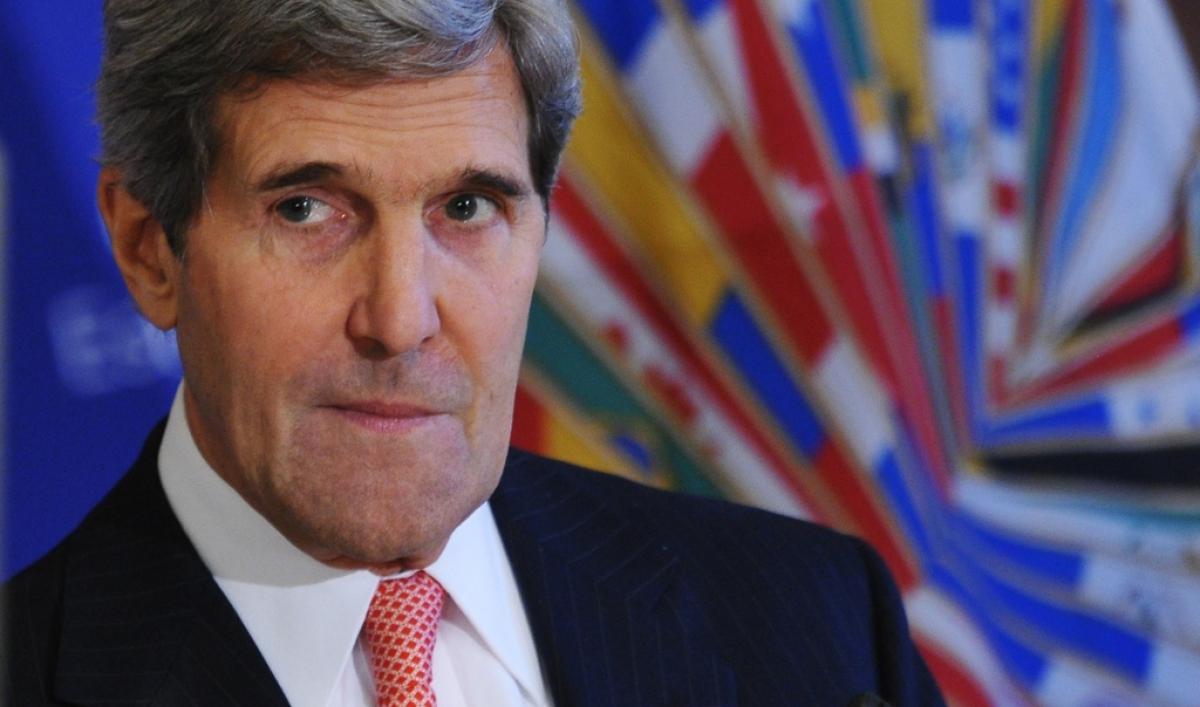 Washington's fleeting Latin America pivot