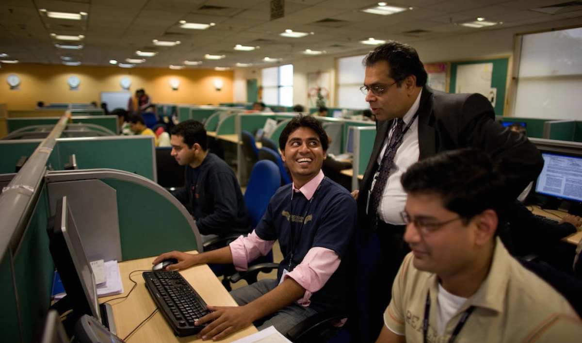 how the philippines is crushing the indian call center