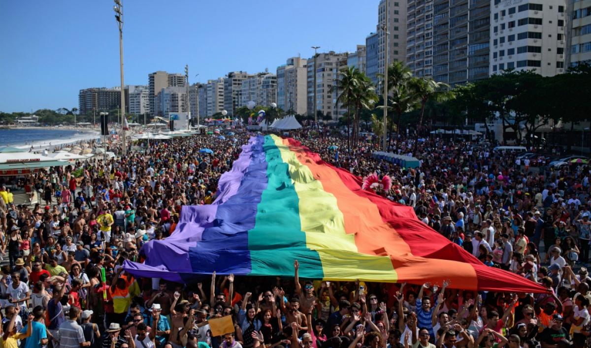 Homosexual population australia