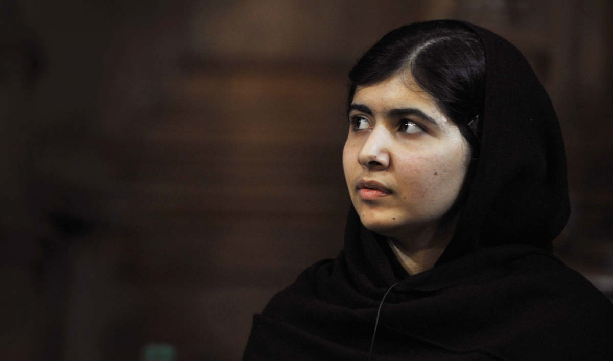 I Am Malala Quotes 12 Malala Quotes That Will Make You Want To Give Her The Nobel