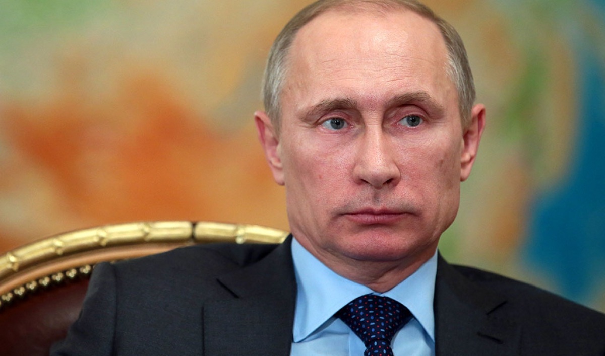 2014 Nobel Peace Prize nominees include Malala, Pope Francis ... Putin?