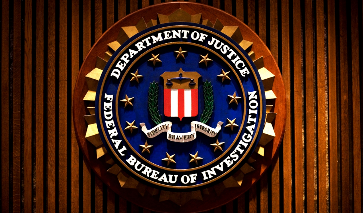The FBI is entrapping Americans and charging them as terrorists, according to a new report