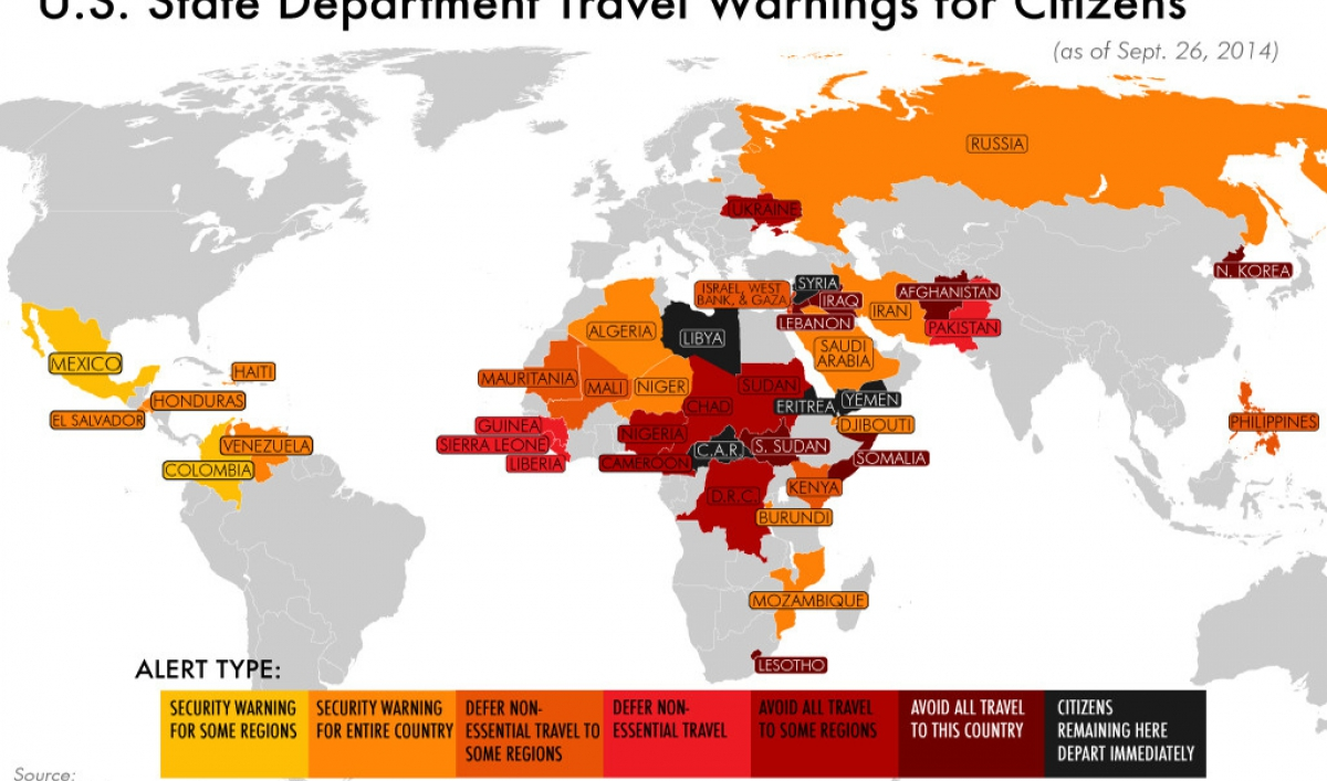Us government to its people stay away from these countries public us government to its people stay away from these countries public radio international publicscrutiny Gallery