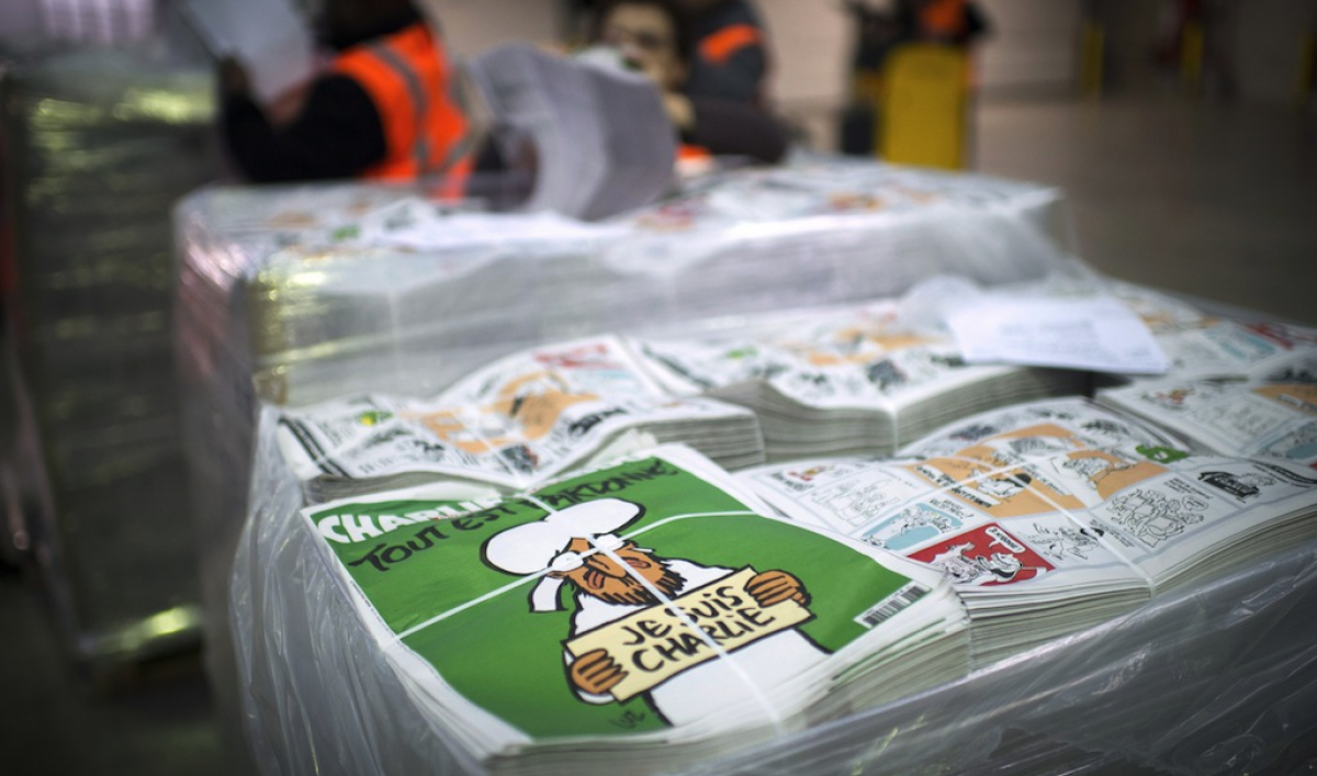 What will supporters think of Charlie Hebdo once they actually read it?