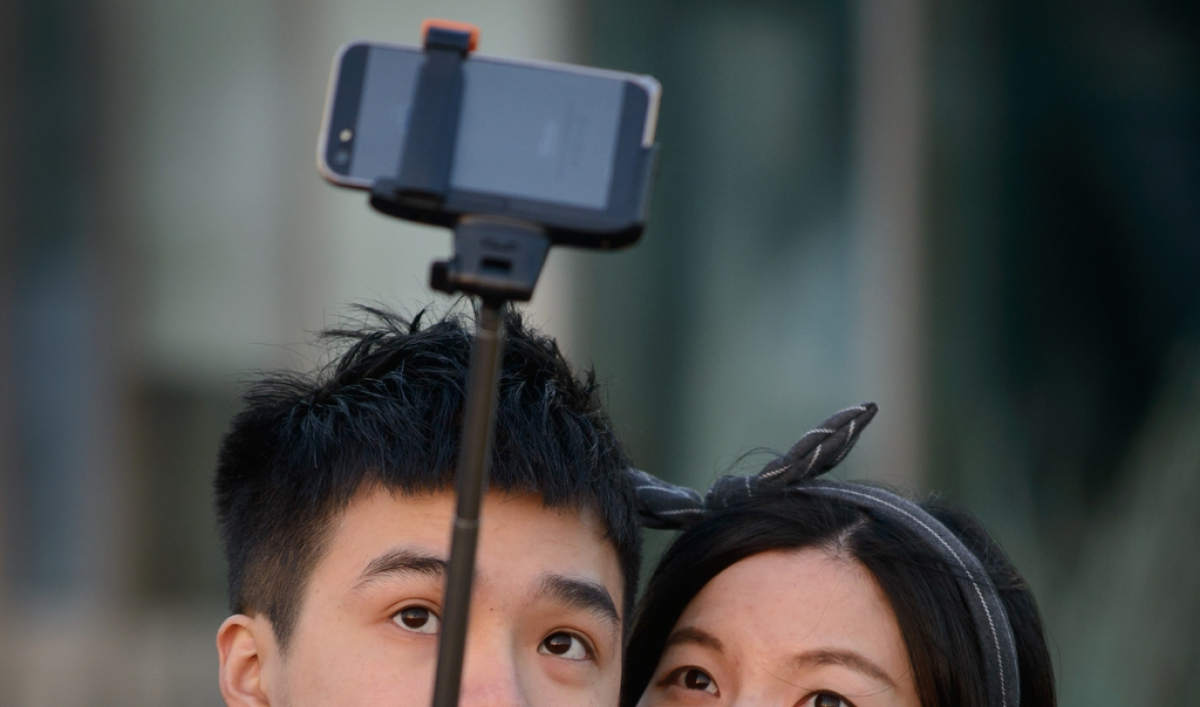 Here are 15 places around the world where your selfie stick is no longer welcome