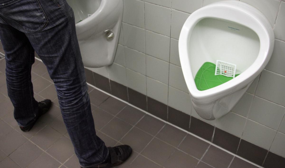 Japan tv pee This isn't