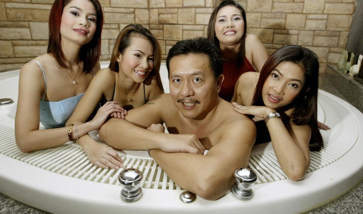 escort annoncer thai smile massage