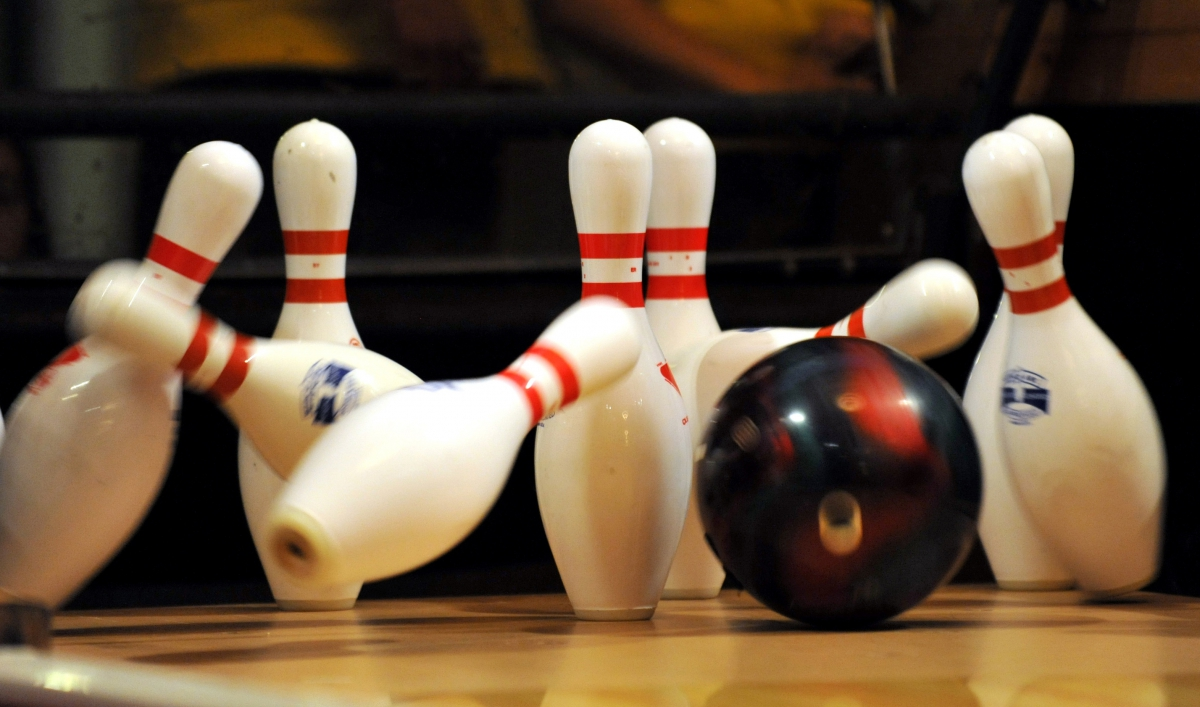 Best Bowling Ball 2020 Bowling could be a sport at the 2020 Olympics | Public Radio