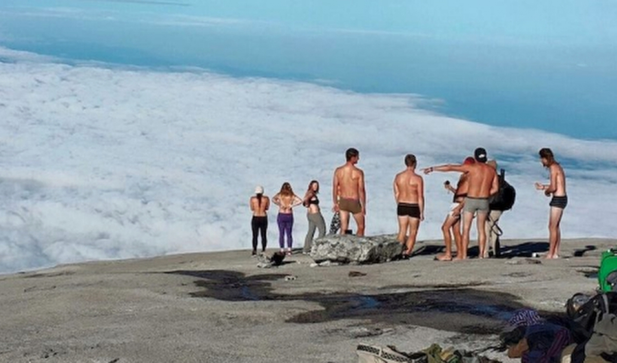 Here Are 11 Places Where You Can Get Naked Without Getting