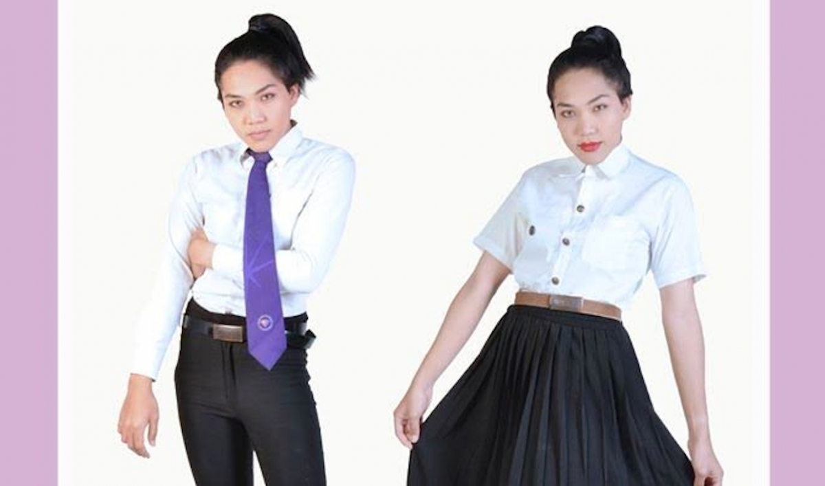 motivation university students to wear uniform Should university students wear uniforms in my opinion, students should not wear uniforms for everyday study first of all, it is compulsory for all pupils at high school or lower level to wear uniforms all the week round/long and is it reasonable for university students to maintain this old habit any more.
