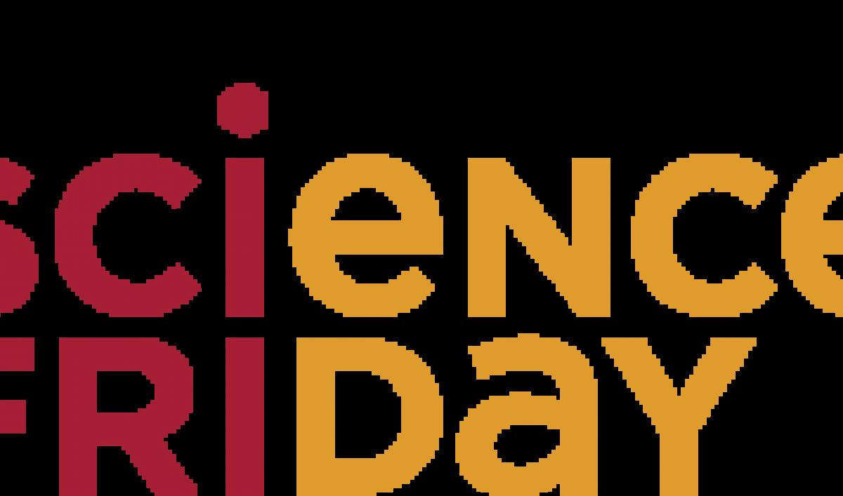 science friday public radio international