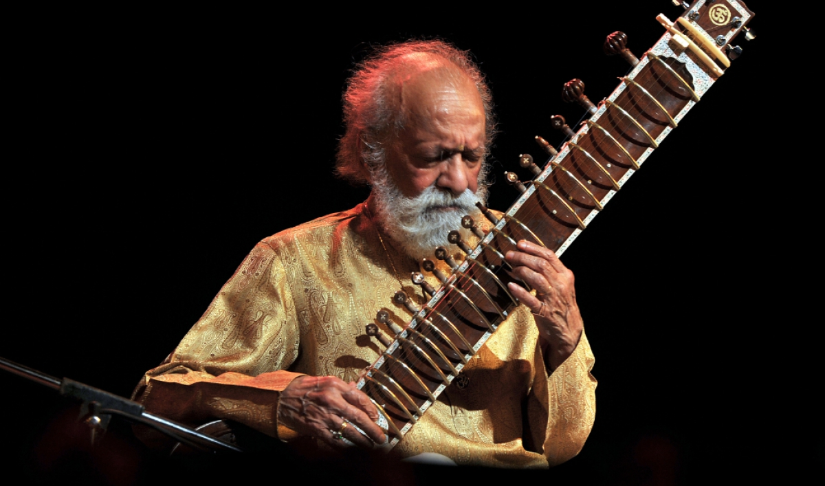 ravi shankar  world