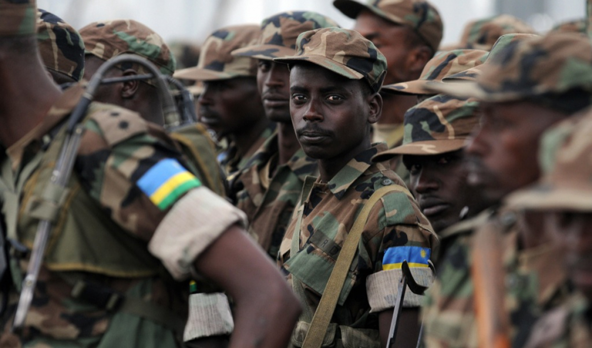 Rwanda: Military officers arrested by President Paul Kagame | Public