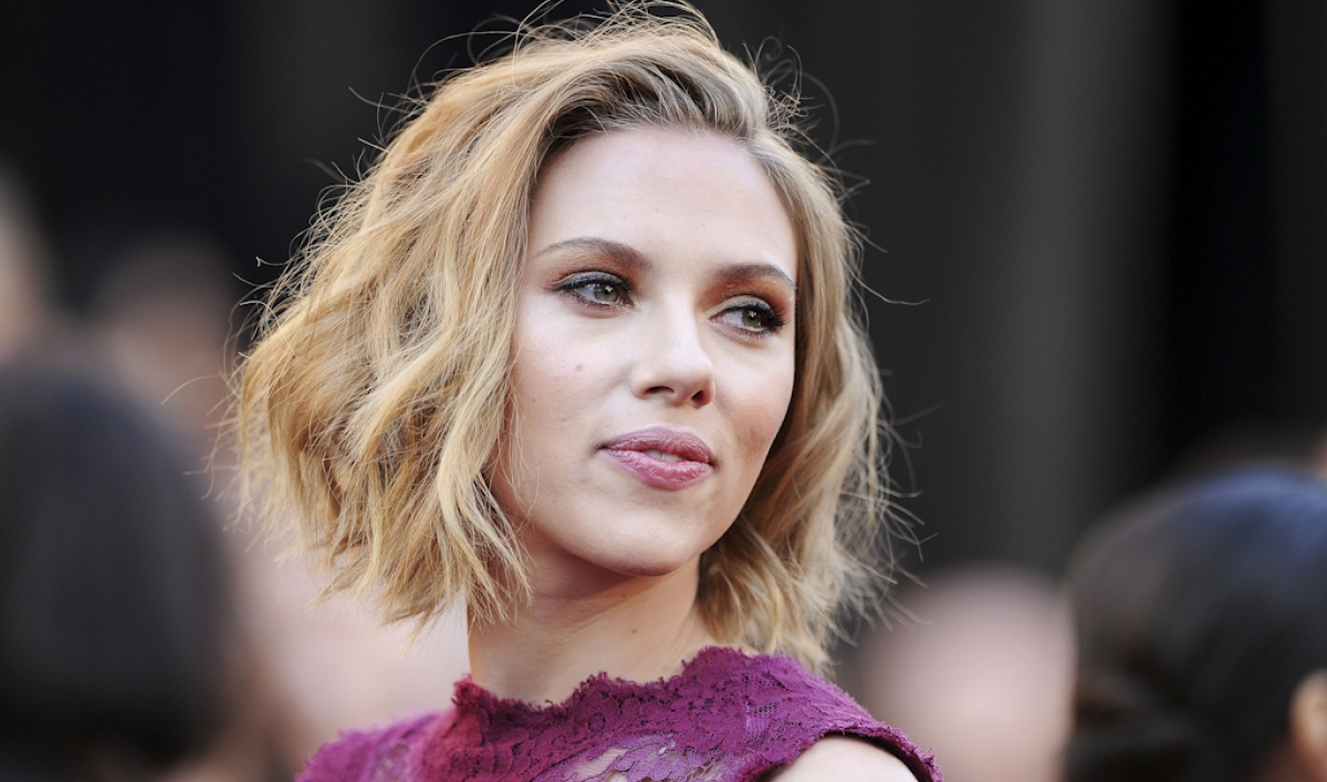 Leaked Ruby Johansson nude photos 2019