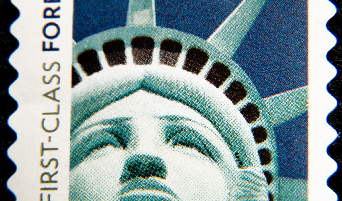 Us Postal Service Introduces Global Forever Stamp Raises