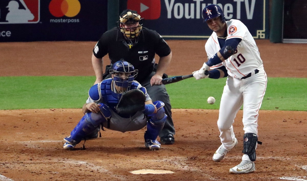 baseball sports players player mlb sport popular racism american hou lad pri three gesture debate sparks story stories olympics games