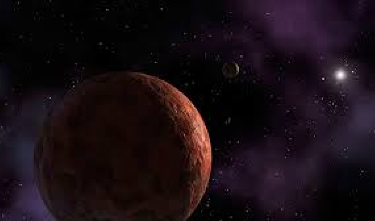 Planet orbiting Tau Ceti might be able to support Earth ...   New Planet Discovery 2012