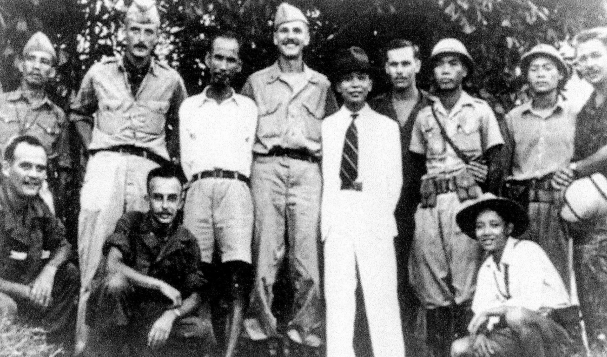 The little-known story of Vietnamese communist leader Ho Chi Minh's admiration for the US