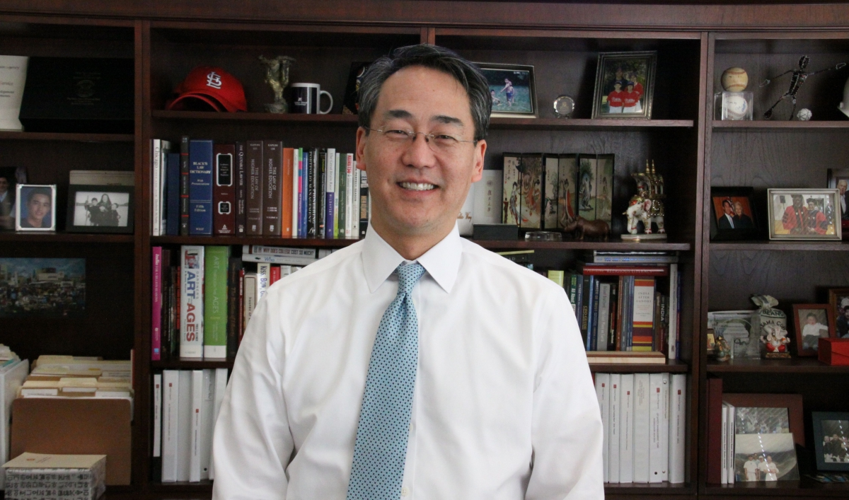 Willis Wang