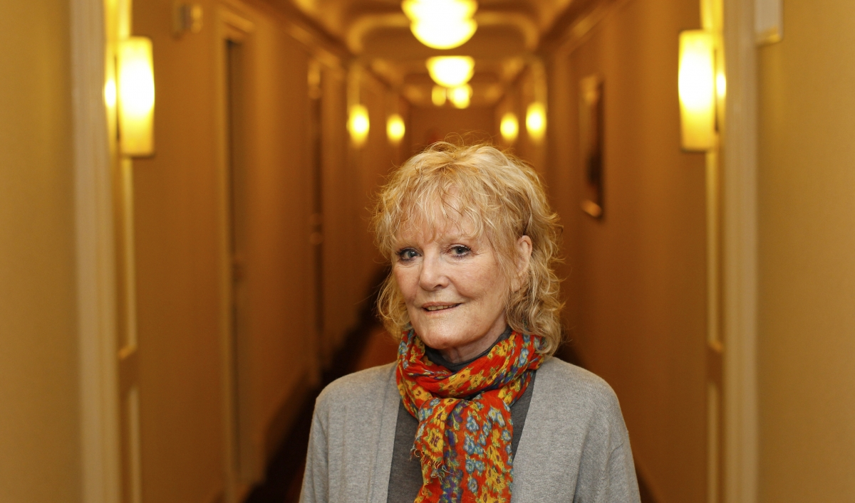 British Singer Petula Clark Hits The Road Maybe To A Downtown Near You Petula clark downtown live à lyon (rdv avec les stars 2015). british singer petula clark hits the